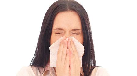 Как лечить сильную простуду