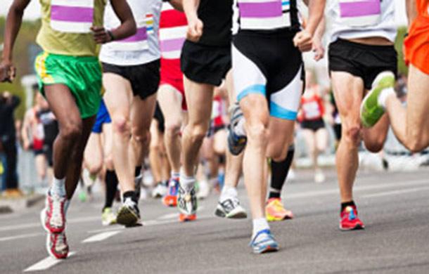 Как правильно выбрать обувь для бега?