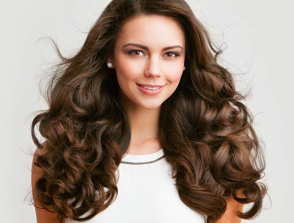 Как правильно сделать волосы густыми?