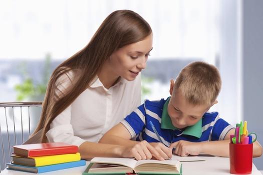 Как правильно учить уроки?